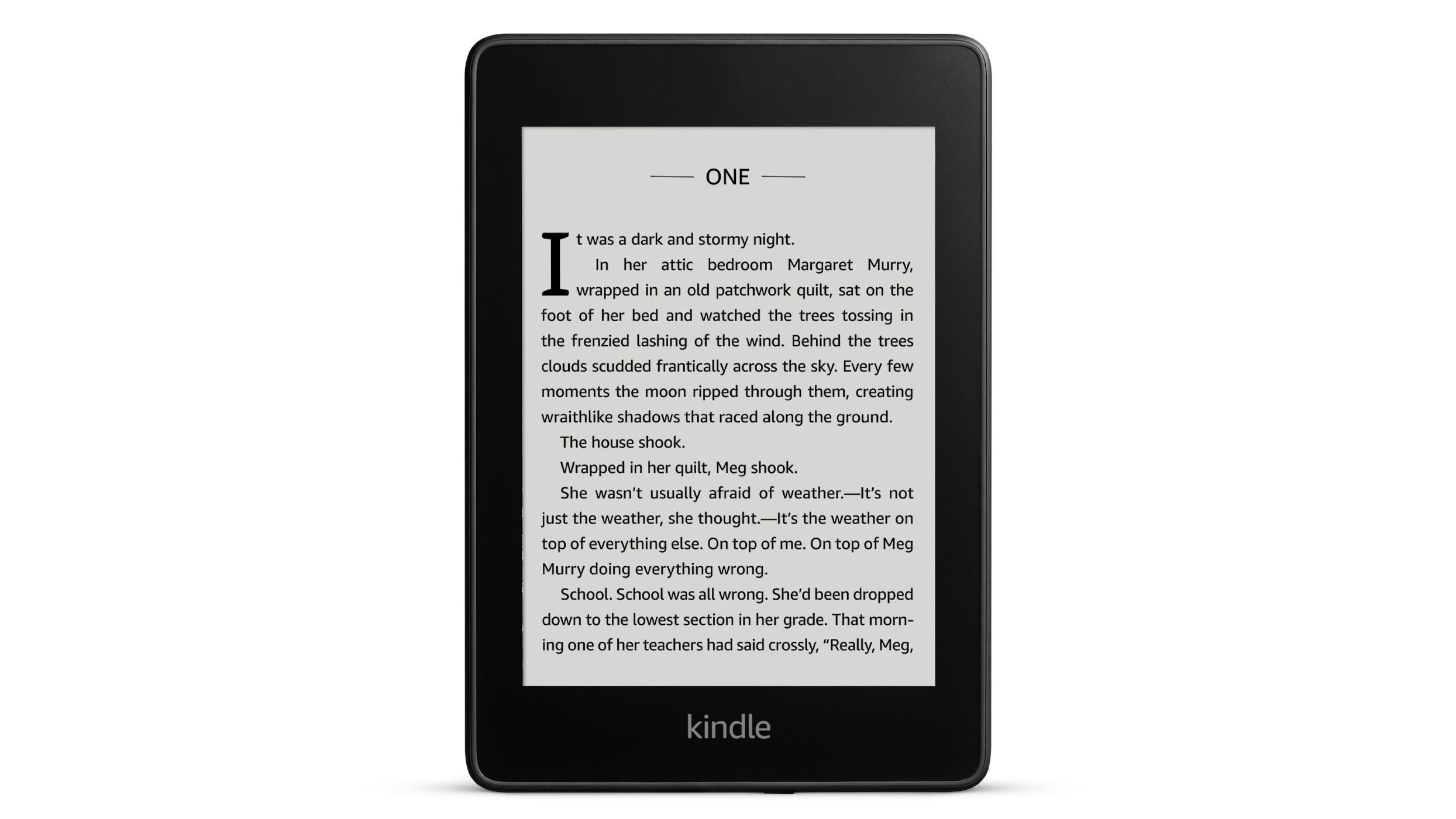 Best Kindle