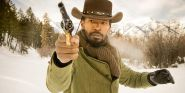 Jamie Foxx Tried To Talk Idris Elba Out Of Doing Django Unchained