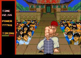 Street Fighter 1 walkthrough   GamesRadar+