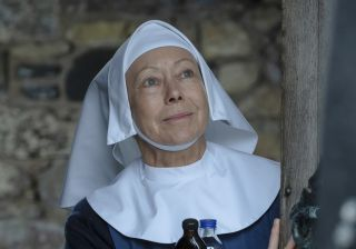 Call the Midwife Jenny Agutter