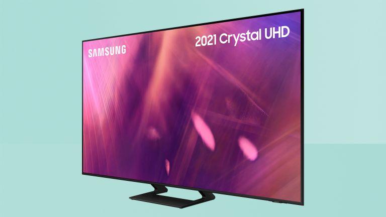 Samsung AU9000 review