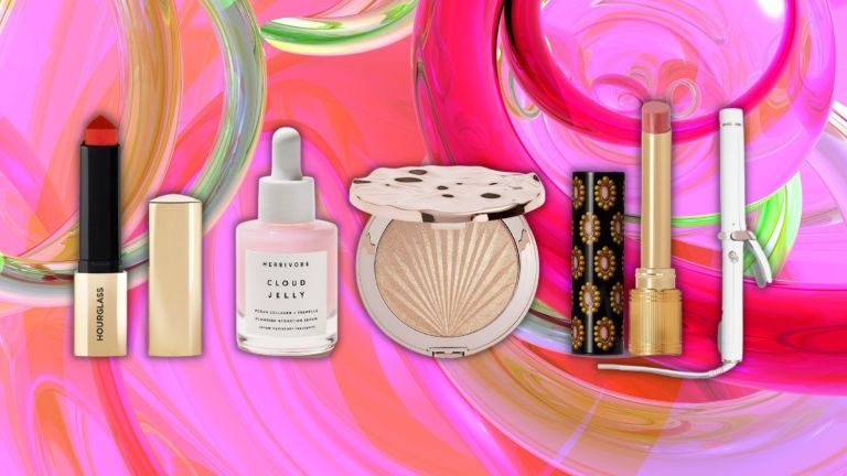Vanity Edit: new makeup releases