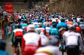 Stage 1 of the Tour de France