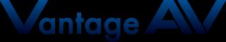 Vantage AV Logo