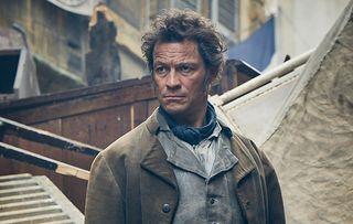 Dominic West as Jean Valjean