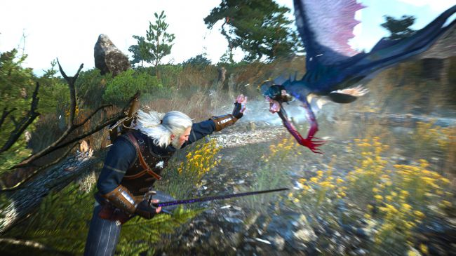 the witcher 3 patch 1.31 free download