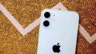 iPhone 12 mini long-term review