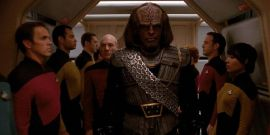 Why Star Trek's Michael Dorn Says Working On Picard Would Have To Be 'Worth It'