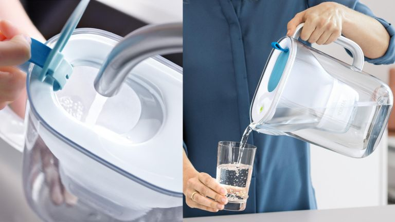 Brita Style water filter jug review