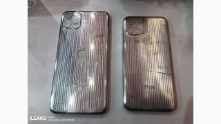 New iPhone 11