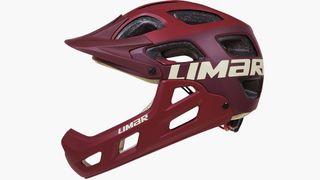 Limar Alpe full-face helmet