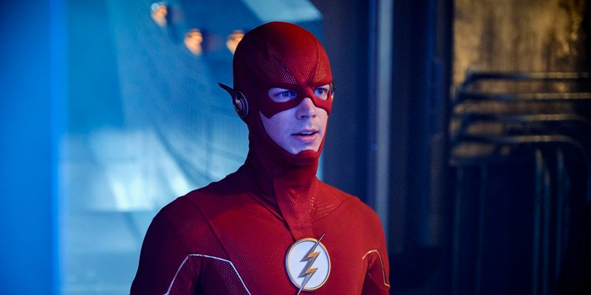 Why I M Still Torn Over Barry Allen S Fate In Crisis On Infinite Earths Cinemablend