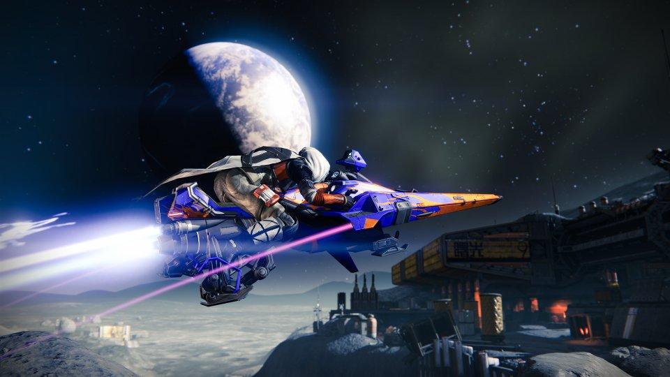 Destiny The Dark Below Expansion Comes With Exclusive Bonus #32183