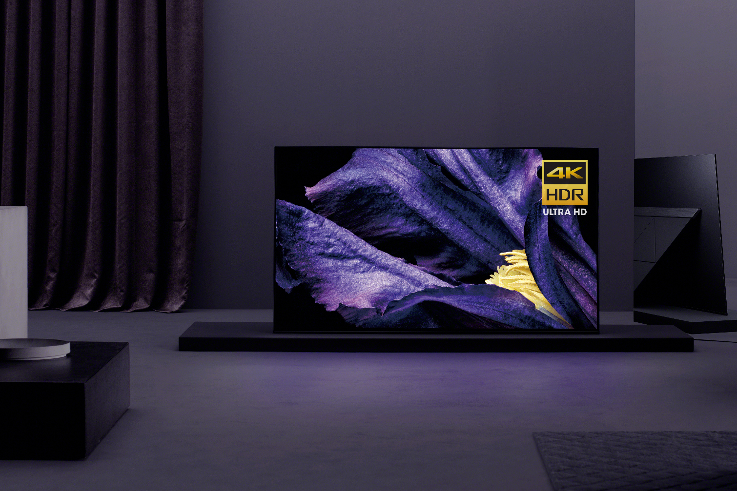 Sony Master Series TVs Wow with Netflix Calibrated Mode | Tom's Guide