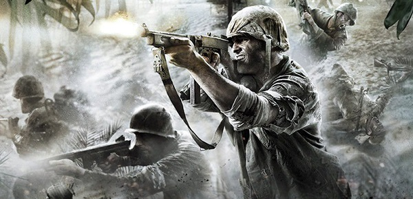 World War 2 shooters