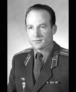 Dmitri Zaikin