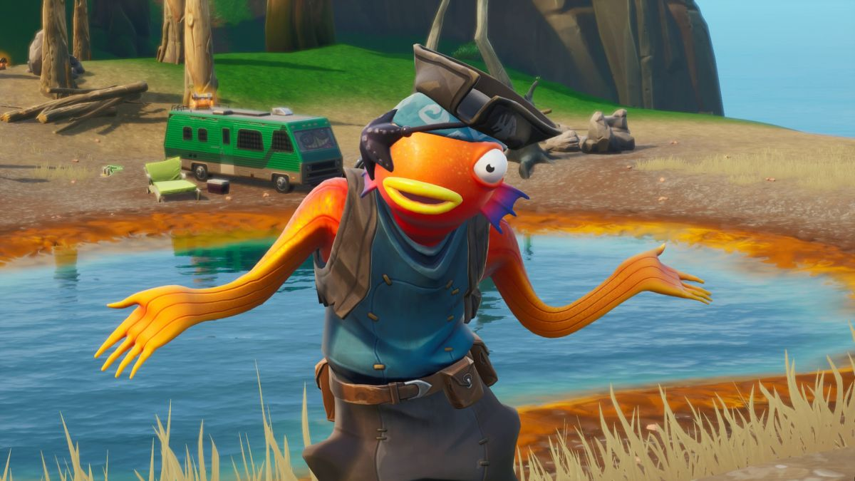 Epic can't stop pissing off Fortnite pros