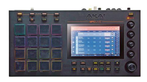 Akai MPC Live review | MusicRadar