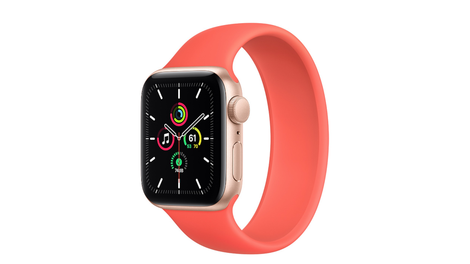 apple watch deals: SE