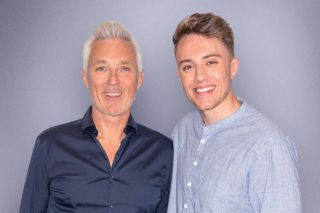 Martin & Roman's Weekend Best: Martin Kemp and Roman Kemp