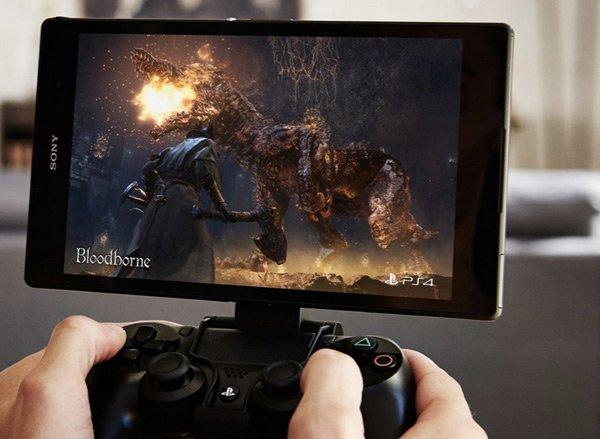 ps4 remote play apk nvidia shield