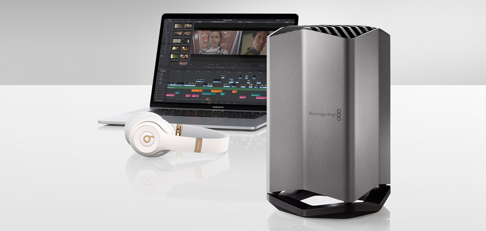 Blackmagic Design eGPU