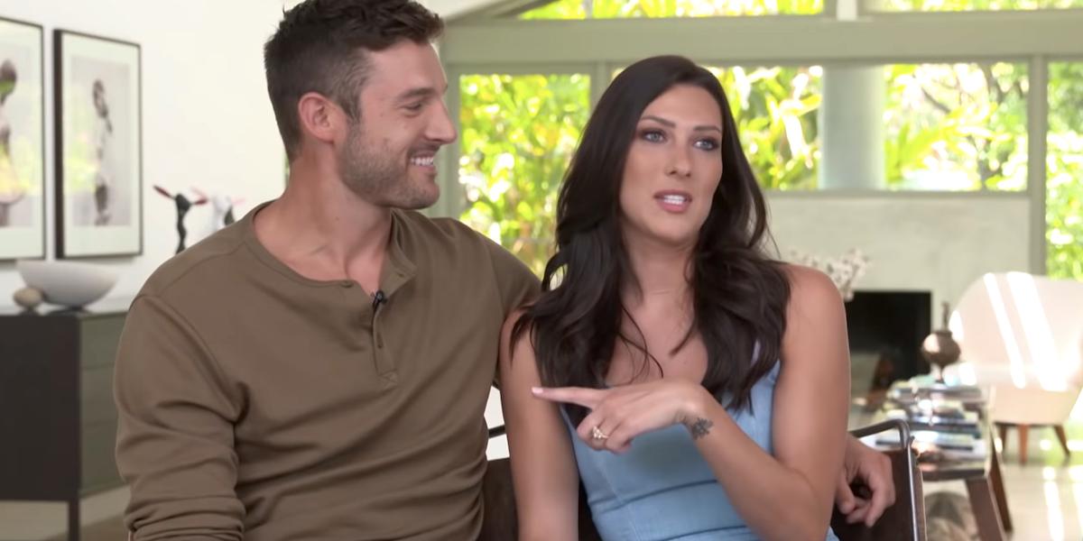 The Bachelorette's Becca Kufrin Splits With Garrett Yrigoyen After Years Of Problematic Behavior
