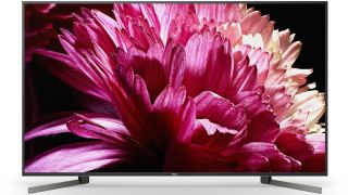 Sony announces pricing for XG95 range of 4K LCD TVs