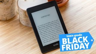 Black Friday deals - Amazon Kindle Paperwhite