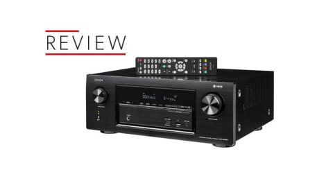 Denon AVR-X3400H review | What Hi-Fi?