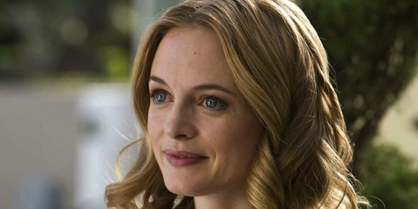 Heather Graham And 24's Mary Lynn Rajskub Join ...