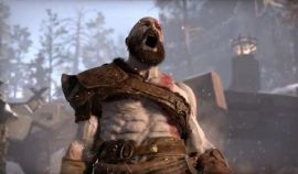 New God Of War Is Kratos' Quest For A Second Chance, According To The Director