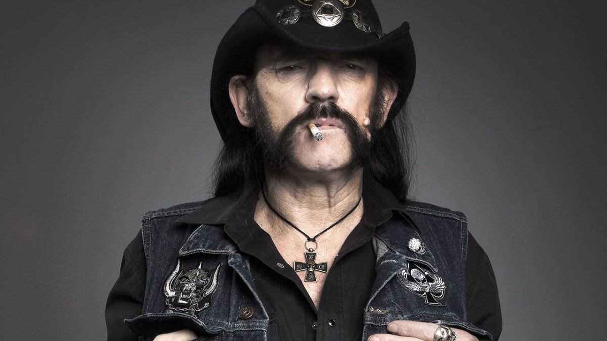 Pay tribute to your favourite road crews with a little help from Motorhead