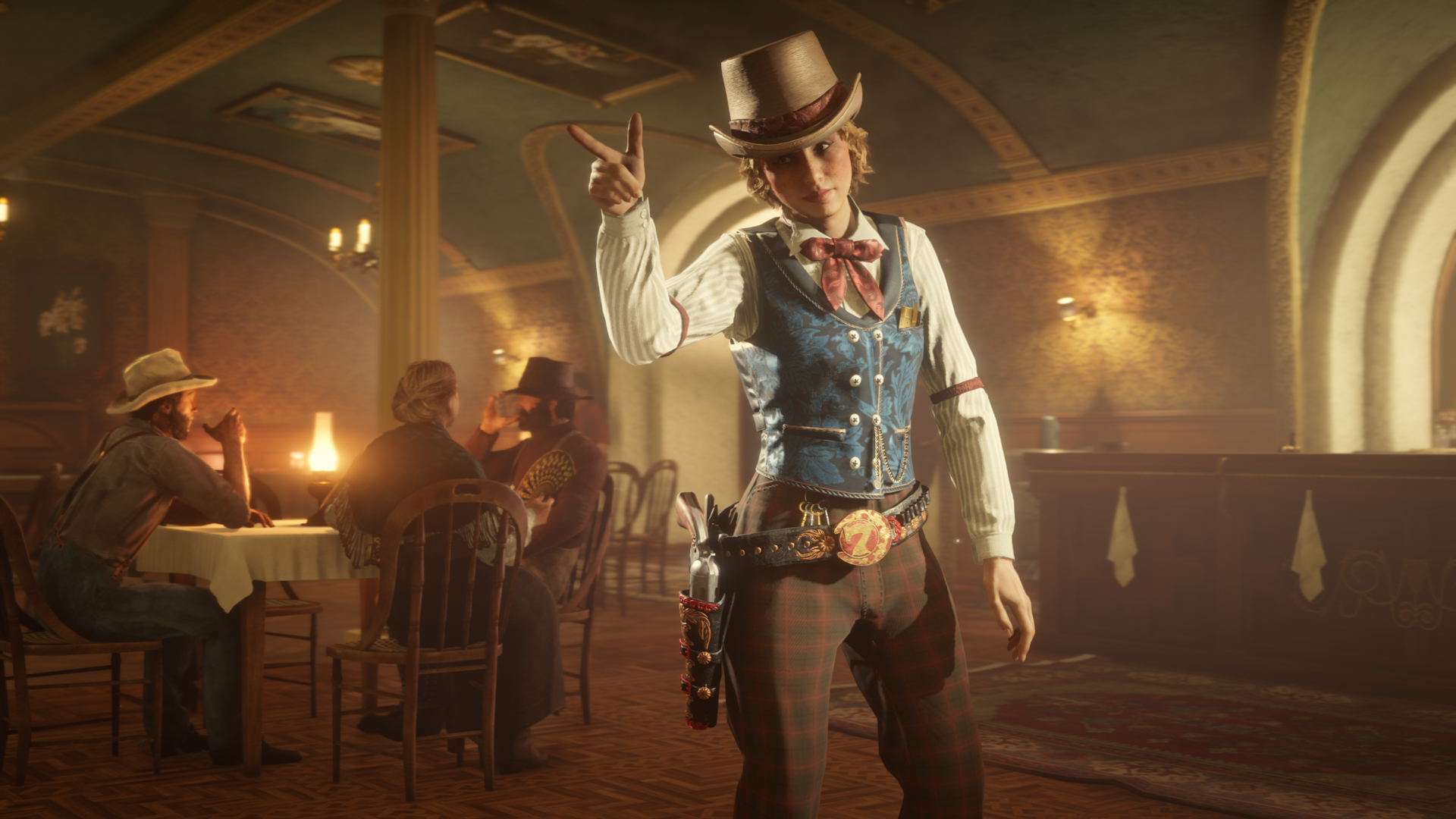Red Dead Online Roles How Does The Moonshiner Role Work And What