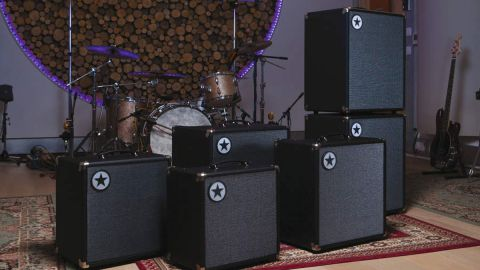 Blackstar UNITY Pro Bass U500, U250 amps and U250ACT Active
