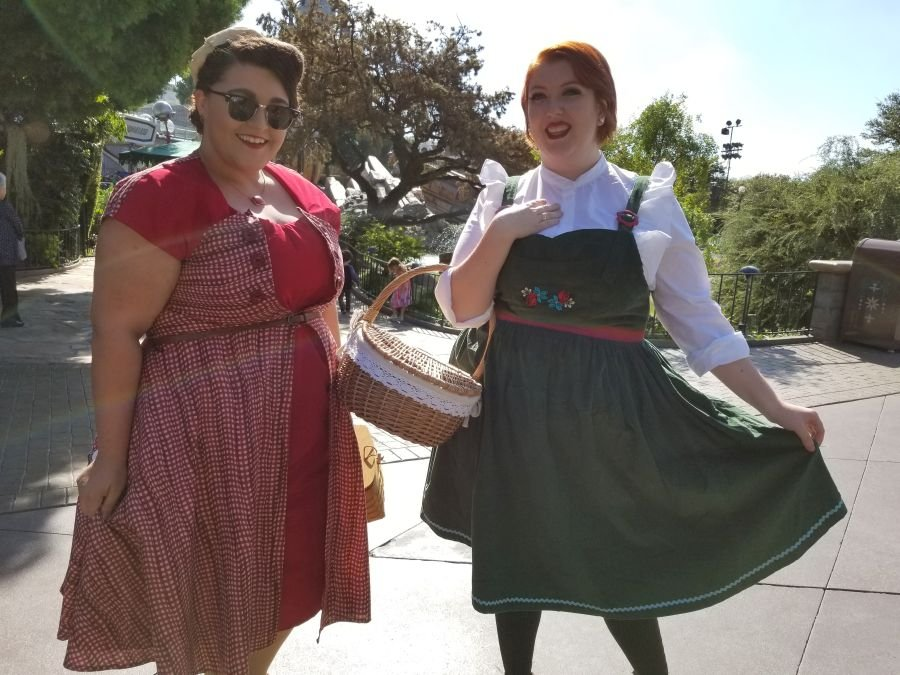 Disneyland's Dapper Day: Check Out Pictures From The Event #2456819
