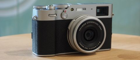 Fujifilm X100V review