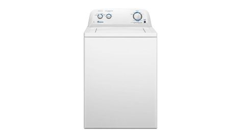 Amana NTW4516FW top-load washer review