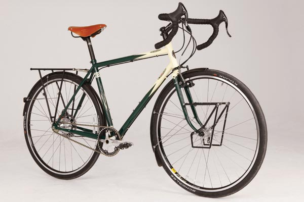 Touring/Audax Bikes Reviews - Cycling Weekly