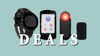 Best Garmin deals