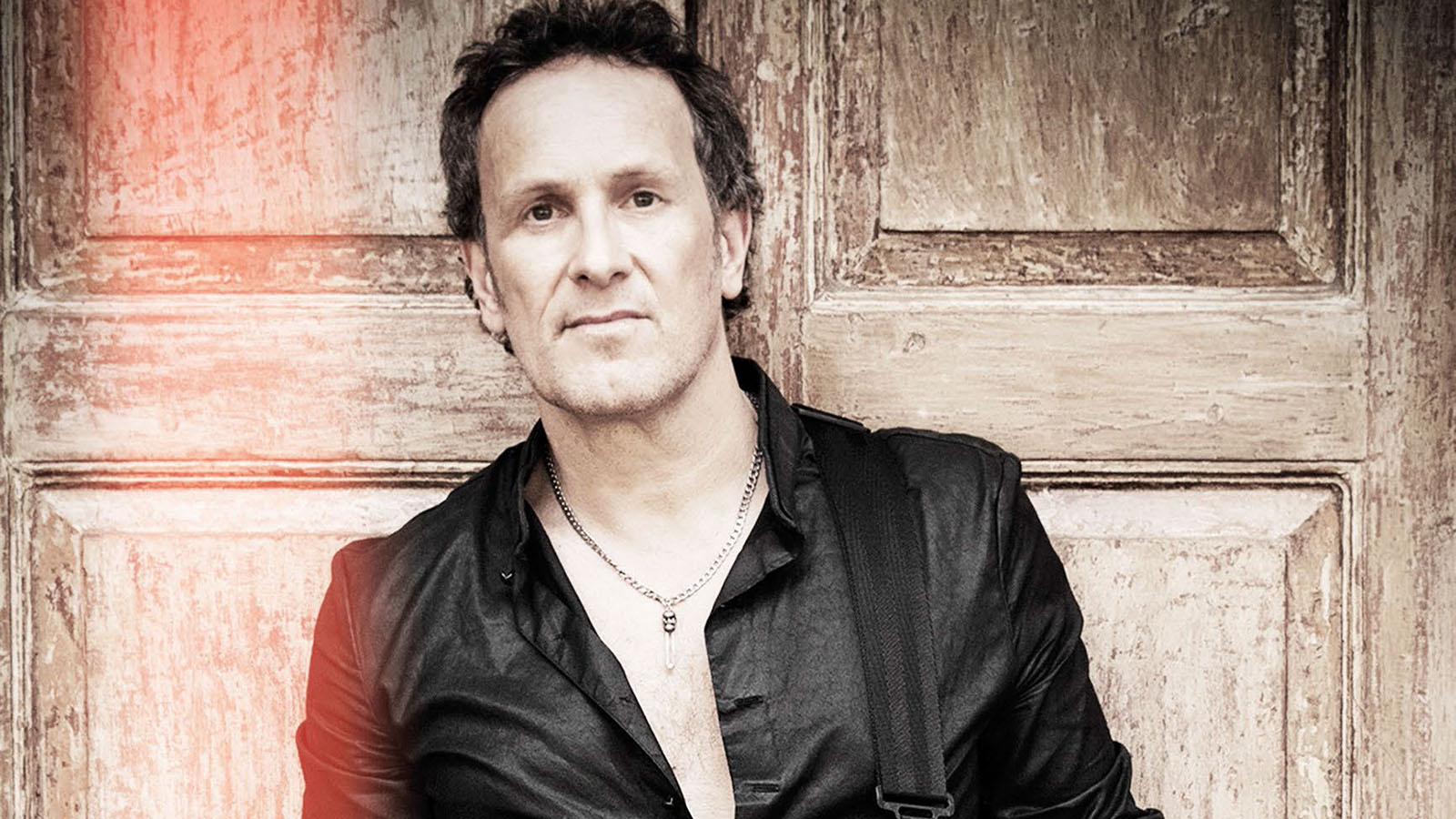 Def Leppard's Vivian Campbell Discusses Dio Days, Composing Solos