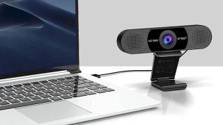 Best Mac webcam: eMeet c960 webcam
