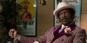 Eddie Murphy Got Some Solid Advice From Jamie Foxx When He Was Getting Back Into Comedy
