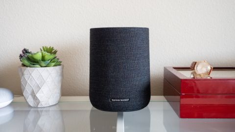 Harman Kardon Citation One Review Techradar