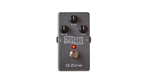 Dunlop Cry Baby QZ1 Q Zone