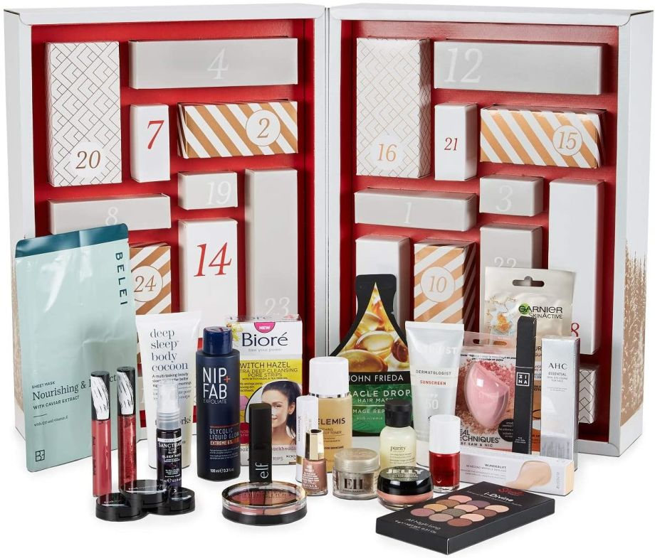 Amazon Beauty Advent Calendar