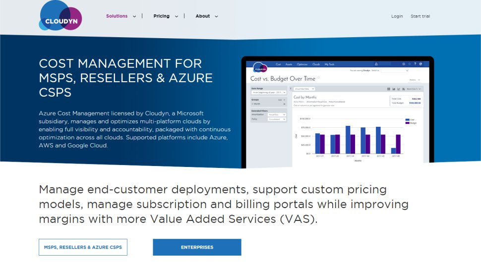 Microsoft Azure Cost Management