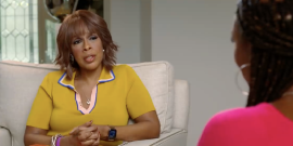 'Mortified' Gayle King Calls Out CBS For Sharing Out-of-Context Interview Clip About Kobe Bryant