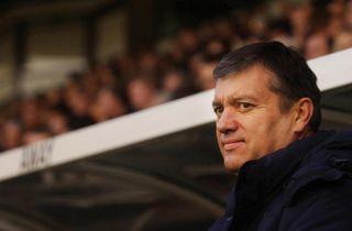 Jacques Santini quits Tottenham Hotspur
