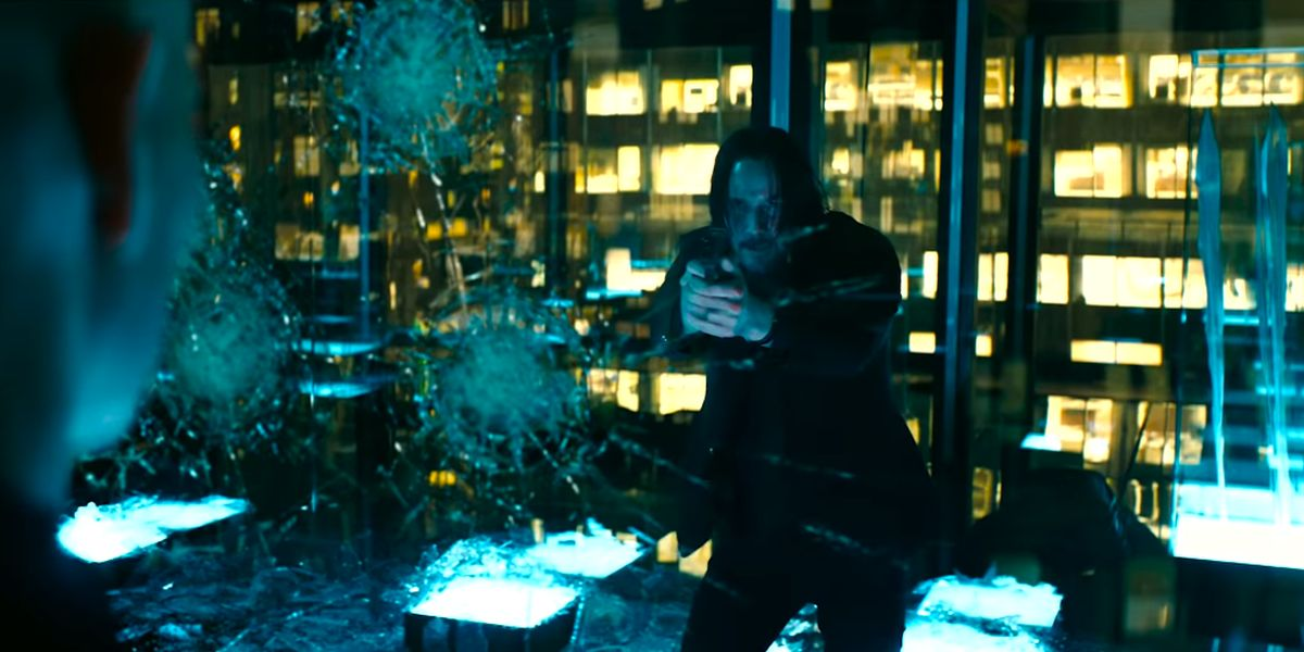 The 10 Most Badass John Wick Characters, Ranked